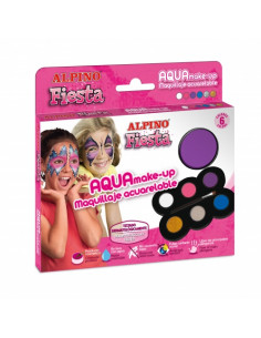 Grimo Aqua Alpino Princess...